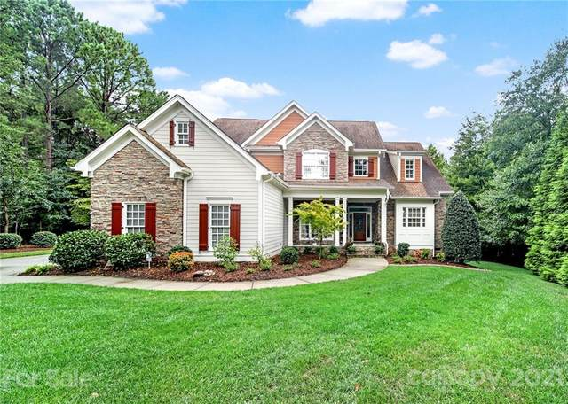 157 Alder Springs Lane #4, Mooresville, NC 28117 (#3775765) :: Bigach2Follow with Keller Williams Realty