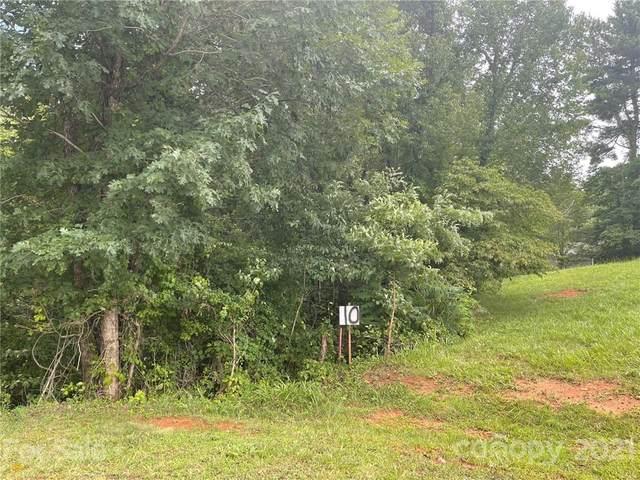 000 Snook's Path #10, Mars Hill, NC 28754 (#3776783) :: LePage Johnson Realty Group, LLC