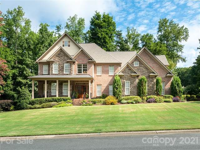 4905 Magglucci Place, Mint Hill, NC 28227 (MLS #3776801) :: RE/MAX Journey