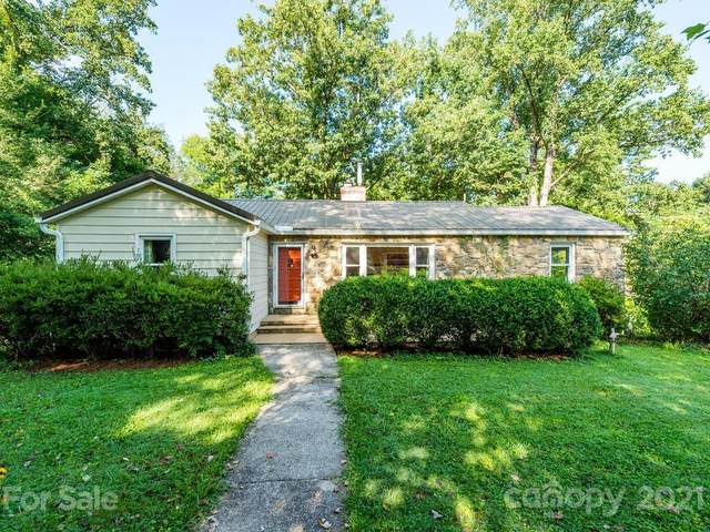 2 Chester Place, Asheville, NC 28806 (#3776813) :: MOVE Asheville Realty