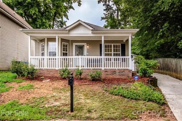 524 Jakes Ridge, Mooresville, NC 28115 (#3776822) :: Premier Realty NC