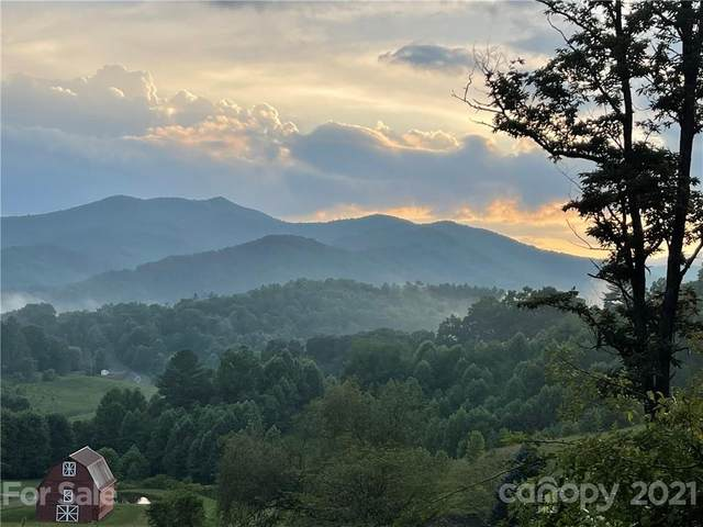 000 Gambrell Hill Lane 4,5,6, Clyde, NC 28786 (#3776823) :: Mossy Oak Properties Land and Luxury