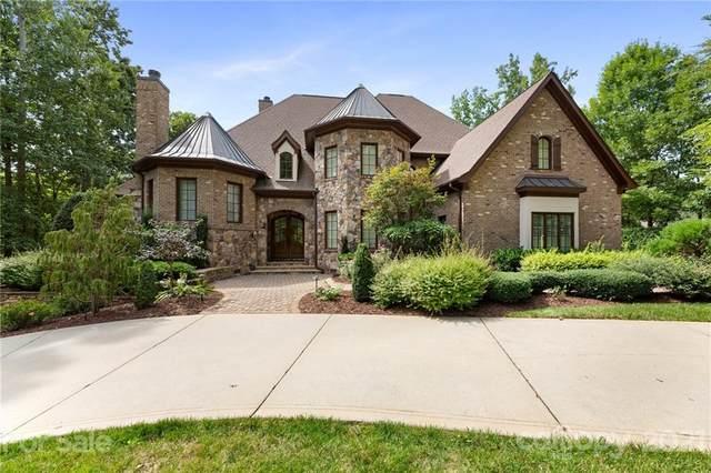 1205 Parkhill Court, Matthews, NC 28104 (#3776842) :: Robert Greene Real Estate, Inc.