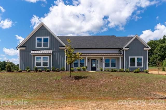 3733 Old Village Drive, Maiden, NC 28650 (#3776876) :: Cloninger Properties