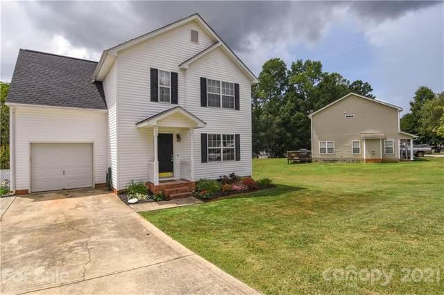 130 Chere Helen Drive, Mooresville, NC 28115 (#3776884) :: Exit Realty Elite Properties