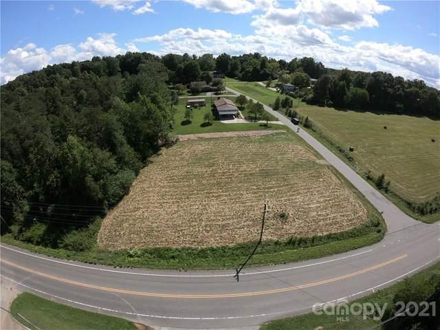 0 N Green Street, Morganton, NC 28655 (#3776907) :: LePage Johnson Realty Group, LLC