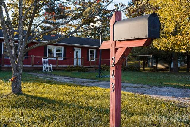 243 James Street, Clyde, NC 28721 (#3776910) :: Love Real Estate NC/SC