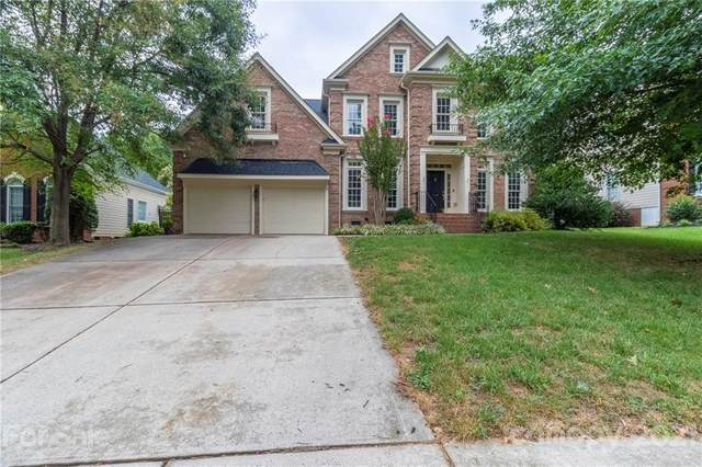 11104 Tradition View Drive, Charlotte, NC 28269 (#3776957) :: Keller Williams South Park
