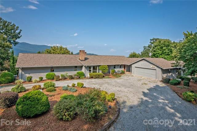 888 Country Club Road, Tryon, NC 28782 (#3776958) :: DK Professionals