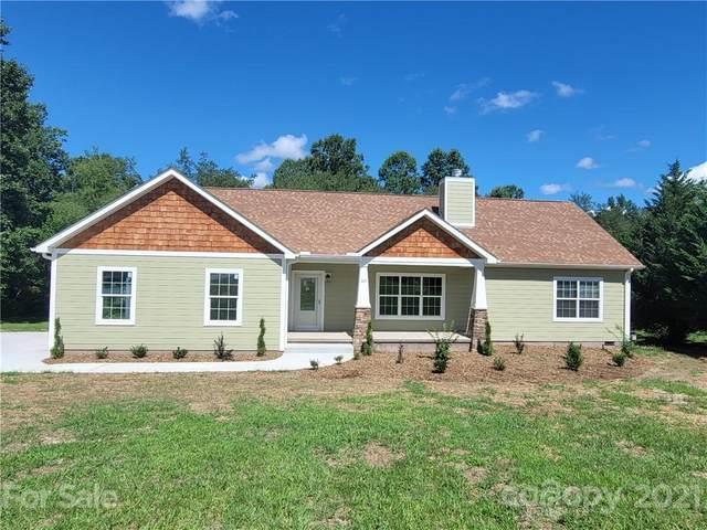 265 Lewis Creek Drive, Hendersonville, NC 28792 (#3776992) :: Modern Mountain Real Estate