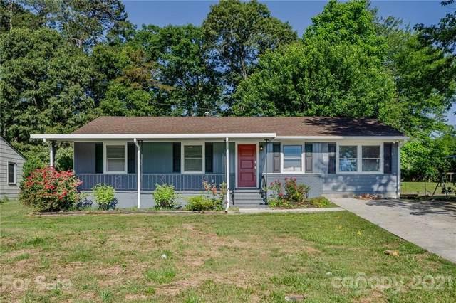 105 Upward Acres Street, East Flat Rock, NC 28726 (#3777024) :: Robert Greene Real Estate, Inc.