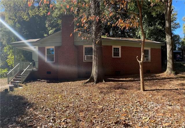 4151 Tillman Road, Charlotte, NC 28208 (#3777030) :: Homes Charlotte