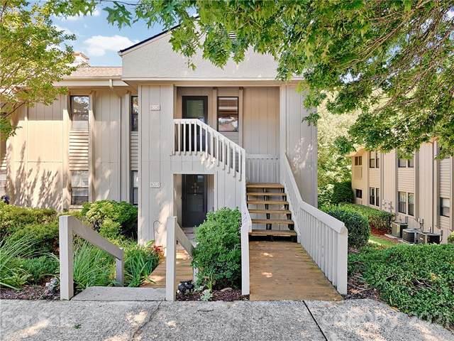 306 Abbey Circle, Asheville, NC 28805 (#3777046) :: Home Finder Asheville