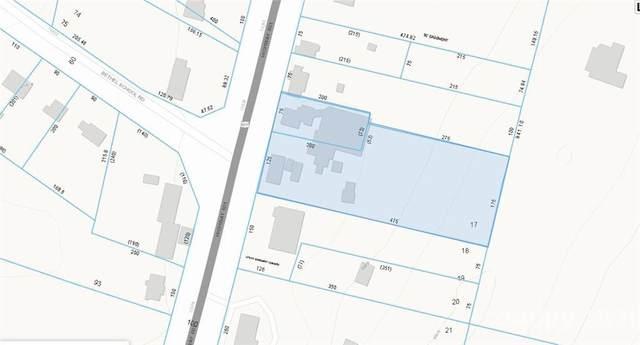 13291 601 Highway, Midland, NC 28107 (#3777051) :: Mossy Oak Properties Land and Luxury