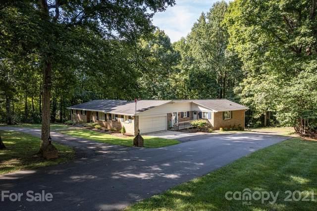 1120 Timberlane Drive, Lincolnton, NC 28092 (#3777078) :: LePage Johnson Realty Group, LLC