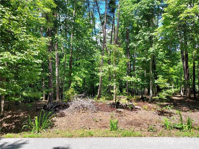 2.54 Acres Club Road, Tryon, NC 28782 (#3777136) :: Modern Mountain Real Estate