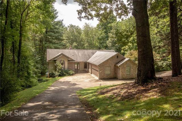 449 Oak Ridge Drive, Clyde, NC 28721 (#3777147) :: Puma & Associates Realty Inc.