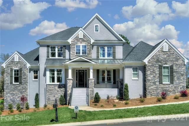 9438 Greyson Ridge Drive, Charlotte, NC 28277 (#3777150) :: Besecker Homes Team