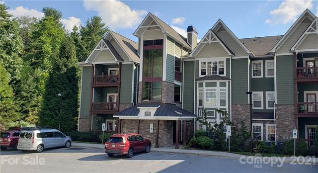 1000 Olde Eastwood Village Boulevard #102, Asheville, NC 28803 (#3777164) :: Homes with Keeley | RE/MAX Executive