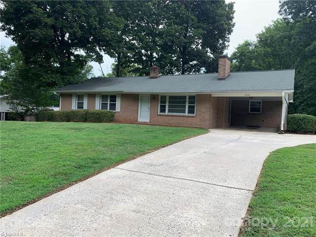 1504 Wildlife Circle, Lexington, NC 27292 (#3777188) :: Bigach2Follow with Keller Williams Realty