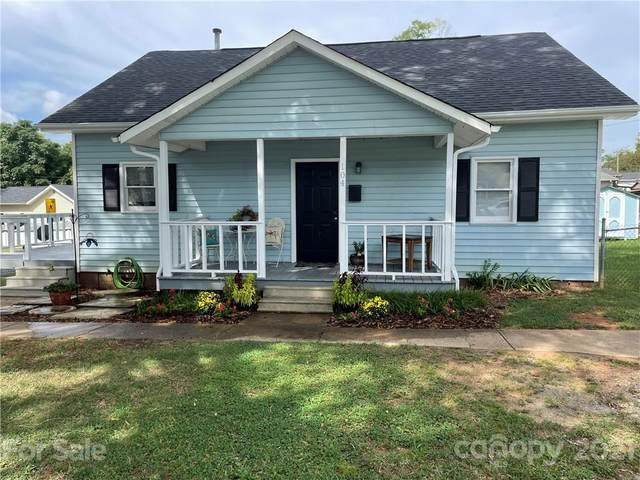 104 Madora Street, Mount Holly, NC 28120 (#3777192) :: Carver Pressley, REALTORS®