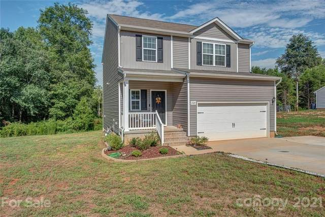 2024 Germany Drive, Dallas, NC 28034 (#3777203) :: Robert Greene Real Estate, Inc.