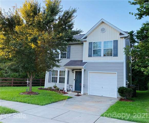 311 Morning Dew Drive #23, Concord, NC 28025 (#3777216) :: Exit Realty Elite Properties