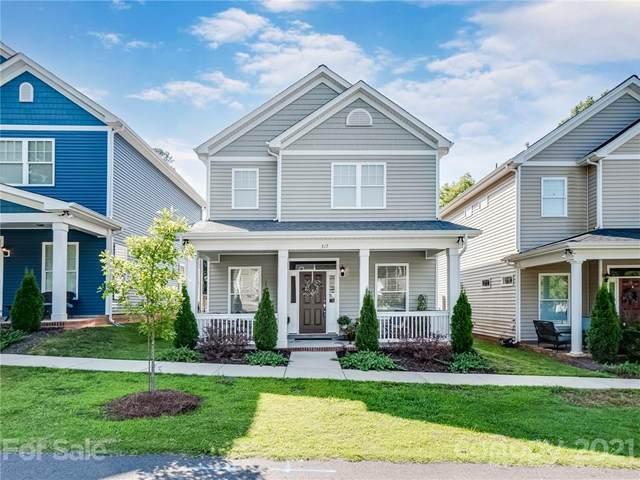 317 Mckibben Street, Waxhaw, NC 28173 (#3777222) :: Exit Realty Elite Properties