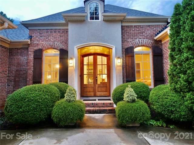 705 Woburn Abbey Drive, Fort Mill, SC 29715 (#3777223) :: Robert Greene Real Estate, Inc.
