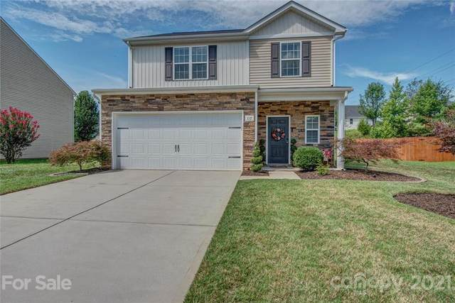 117 Greenway View Court, Mount Holly, NC 28120 (#3777269) :: Robert Greene Real Estate, Inc.