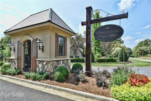 7340 Barrington Ridge Drive #17, Fort Mill, SC 29707 (#3777274) :: LePage Johnson Realty Group, LLC