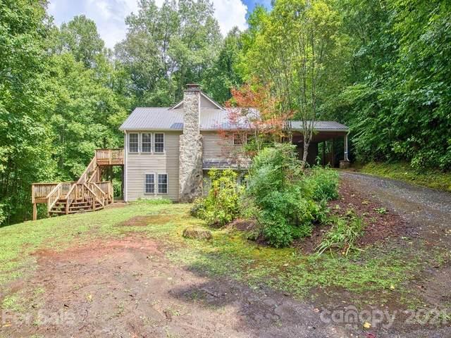 301 Jade Road, Sylva, NC 28779 (#3777309) :: Home and Key Realty