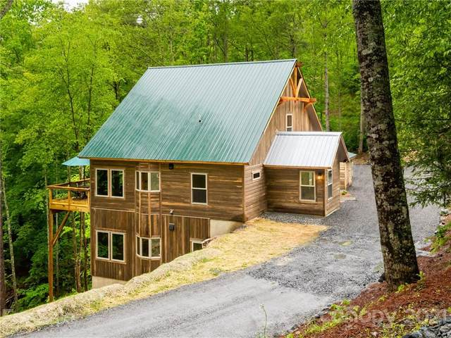 11 Sandys Home Place, Mars Hill, NC 28754 (#3777312) :: Mossy Oak Properties Land and Luxury