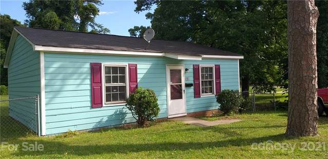 800 Rowan Street, Charlotte, NC 28208 (#3777334) :: Homes Charlotte