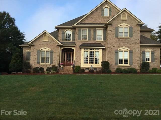 188 Logan Crossing Drive, Davidson, NC 28036 (#3777348) :: Exit Realty Elite Properties