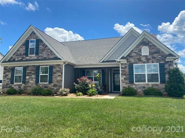 246 Bushney Loop, Mooresville, NC 28115 (#3777374) :: Homes Charlotte