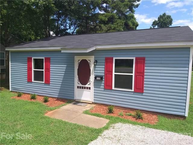 4408 Fair Street, Charlotte, NC 28208 (#3777390) :: Homes Charlotte