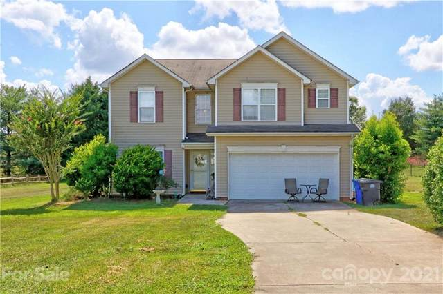 111 Brook Glen Drive #28, Mooresville, NC 28115 (#3777393) :: LePage Johnson Realty Group, LLC