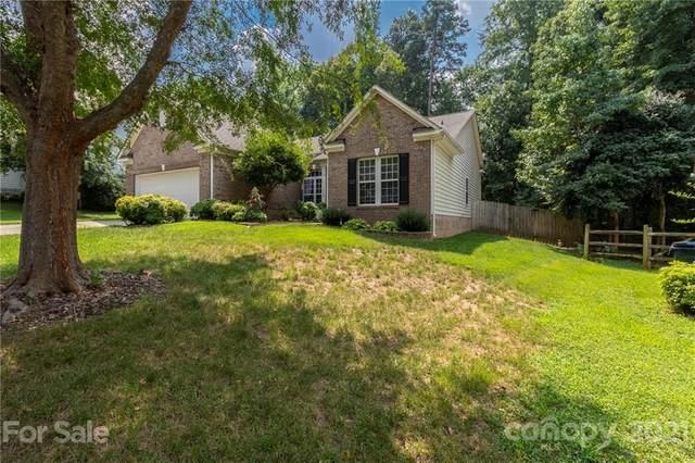 13608 Toka Court, Huntersville, NC 28078 (#3777462) :: LePage Johnson Realty Group, LLC