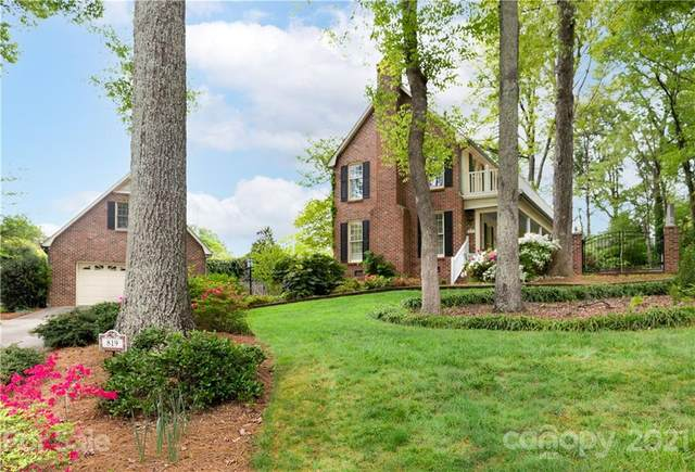 819 Willowhaven Court, Rock Hill, SC 29732 (#3777476) :: Cloninger Properties