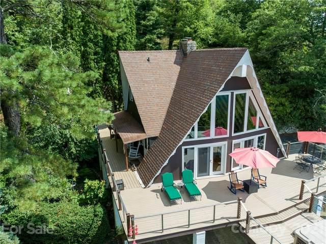 79 Red Fox Lane, Little Switzerland, NC 28749 (#3777485) :: Todd Lemoine Team