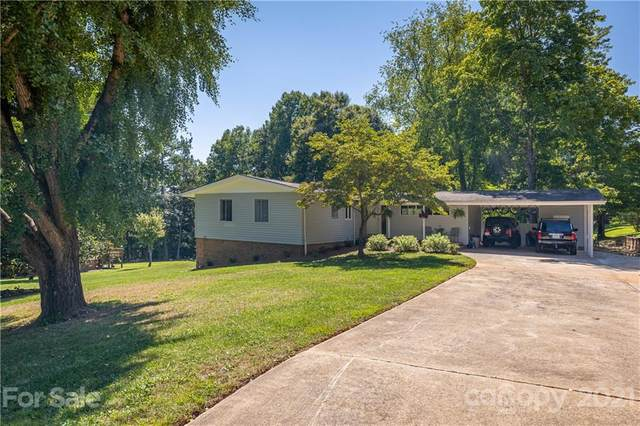 204 Northwood Drive, Morganton, NC 28655 (#3777533) :: LePage Johnson Realty Group, LLC