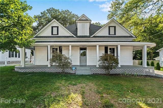 141 S Lackey Street, Statesville, NC 28677 (#3777562) :: DK Professionals