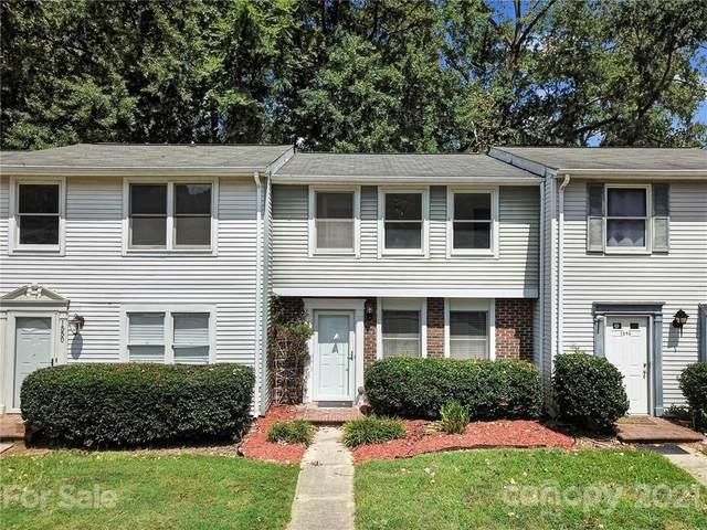 1548 Waybridge Lane, Charlotte, SC 28210 (#3777643) :: Premier Realty NC