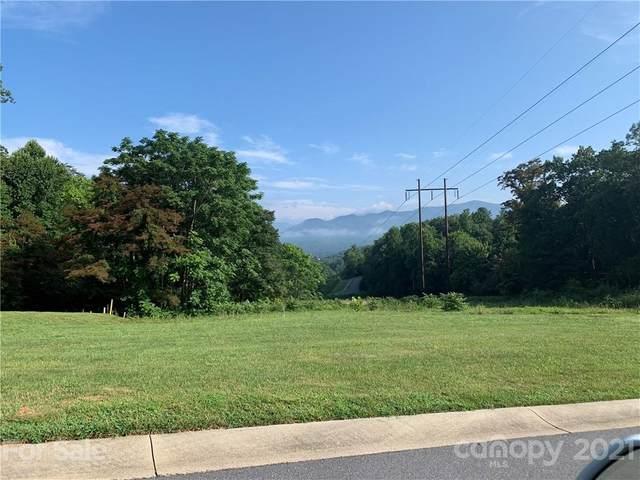 8 Deerhorn Circle #6, Black Mountain, NC 28711 (#3777655) :: Todd Lemoine Team