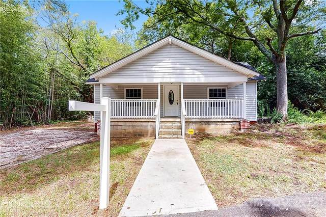 118 Odom Street, Chester, SC 29706 (#3777665) :: Caulder Realty and Land Co.