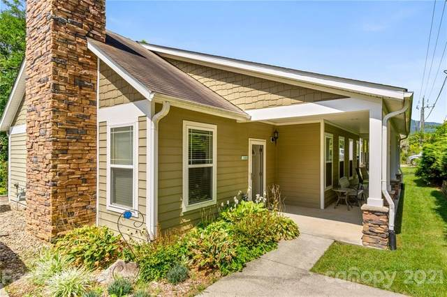 128 Lower Grassy Branch Road, Asheville, NC 28805 (#3777683) :: Carlyle Properties