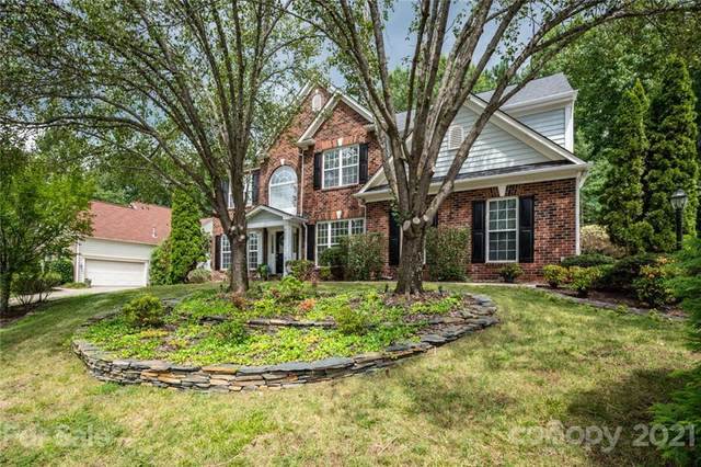 9926 Zackery Avenue, Charlotte, NC 28277 (#3777703) :: Robert Greene Real Estate, Inc.