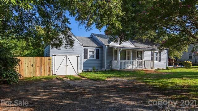 911 Skyway Drive, Kannapolis, NC 28083 (#3777730) :: Robert Greene Real Estate, Inc.