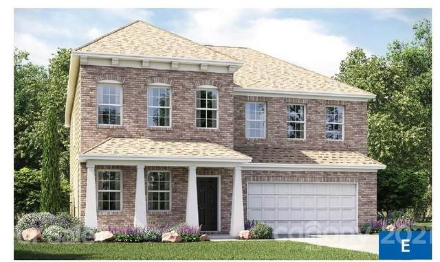 3336 Laurel Oak Lane #264, Gastonia, NC 28056 (#3777731) :: Besecker Homes Team